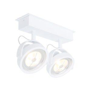 Spot Steinhauer Lenox spot LED Wit 1451W-1451W
