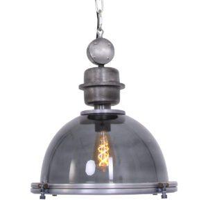 Hanglamp Steinhauer Bikkel Grijs 1452GR-1452GR