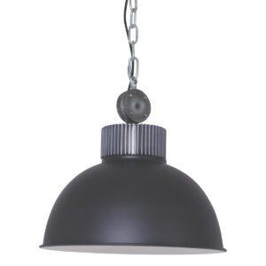 Hanglamp Mexlite Dinko Zwart 1455ZW-1455ZW