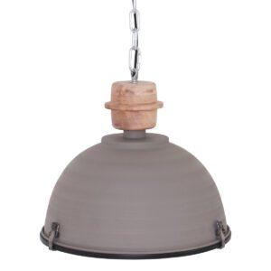 Hanglamp Steinhauer Bikkel Grijs 1459GR-1459GR