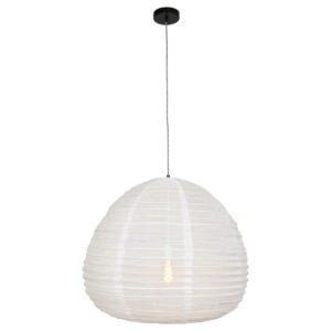 Hanglamp Anne Light & home Bangalore Wit 2137W-2137W