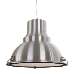 Hanglamp Steinhauer Parade Staal 5798ST-5798ST