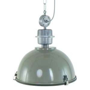 Hanglamp Steinhauer Bikkel Groen 7586G-7586G