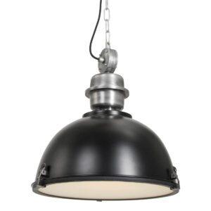 Hanglamp Steinhauer Bikkel Zwart 7586ZW-7586ZW
