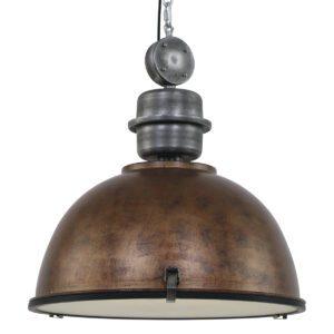 Hanglamp Steinhauer Bikkel Bruin 7834B-7834B