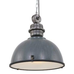 Hanglamp Steinhauer Bikkel Grijs 7834GR-7834GR