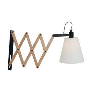 Wandlamp Mexlite Dion Beuken 8852BE-8852BE