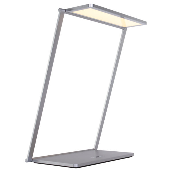Tafellamp Steinhauer Serenade LED Staal 2500ST-2500ST